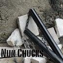 How to Make Solid Steel Nunchucks