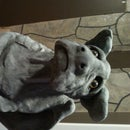 Sculpt a Gargoyle From Clay