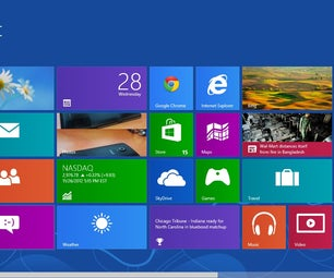 How to Install Windows 8 From a USB Stick