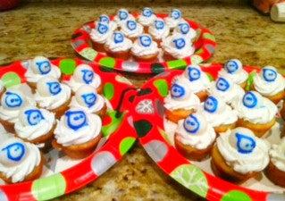 Decorating Your Cupcake
