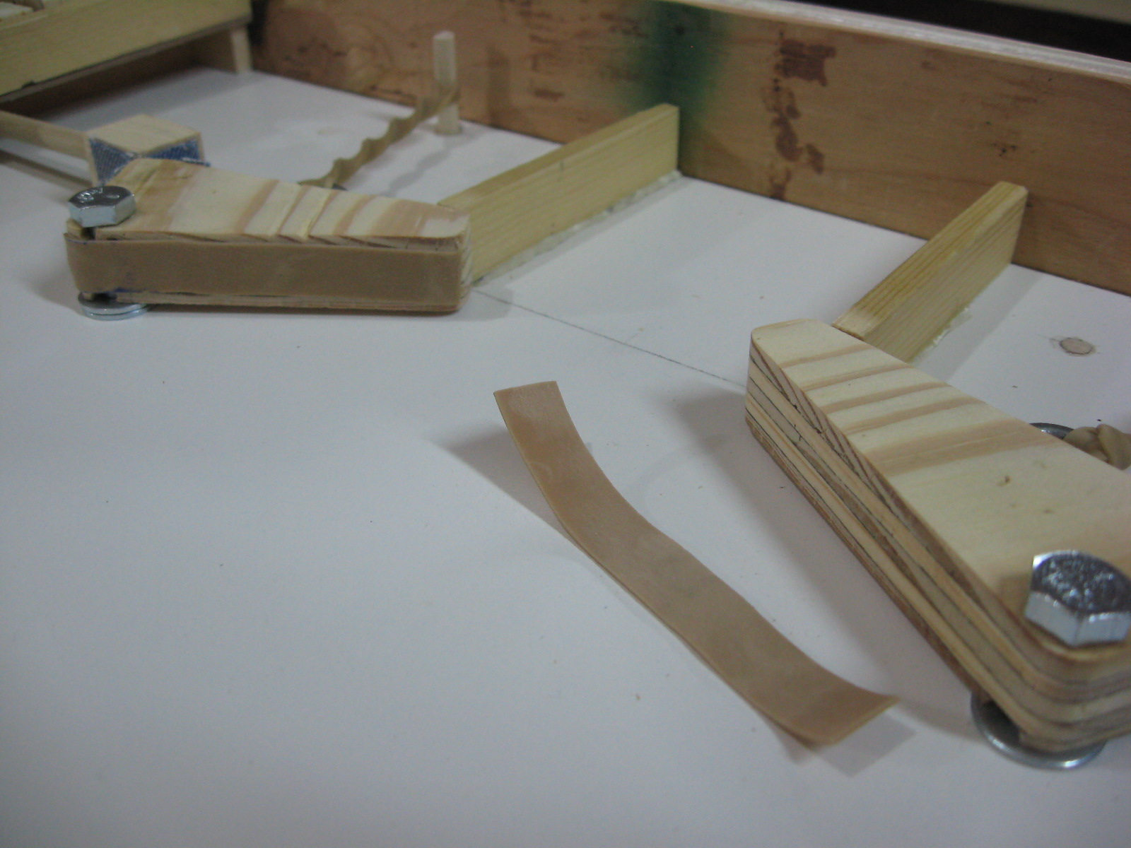 Picture of Paddles