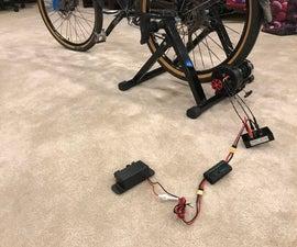 Best DIY Bike Trainer Generator