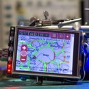 Dedicated Automobile Traffic Monitor With Raspberry Pi