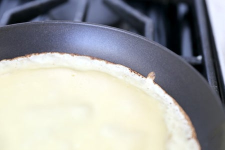 Flip Your Crepes!