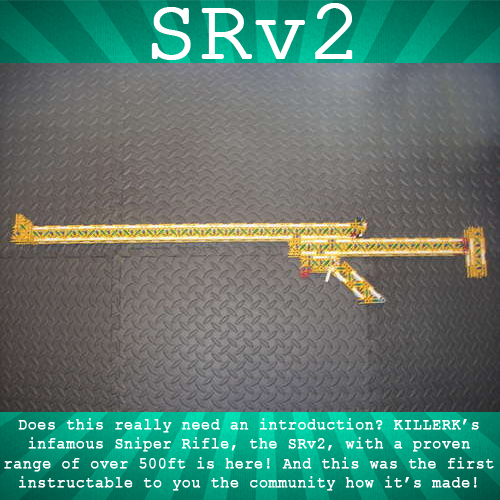 Picture of SRv2