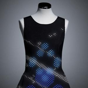 Grab a Stellar Fashion Designer Friend