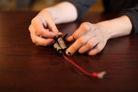 Build Your Circuit