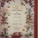 Quilled Wedding Invitations