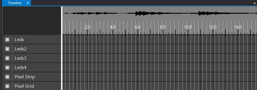 Picture of Detectar Beats Del Audio (Detect Audio Beats/Bar)