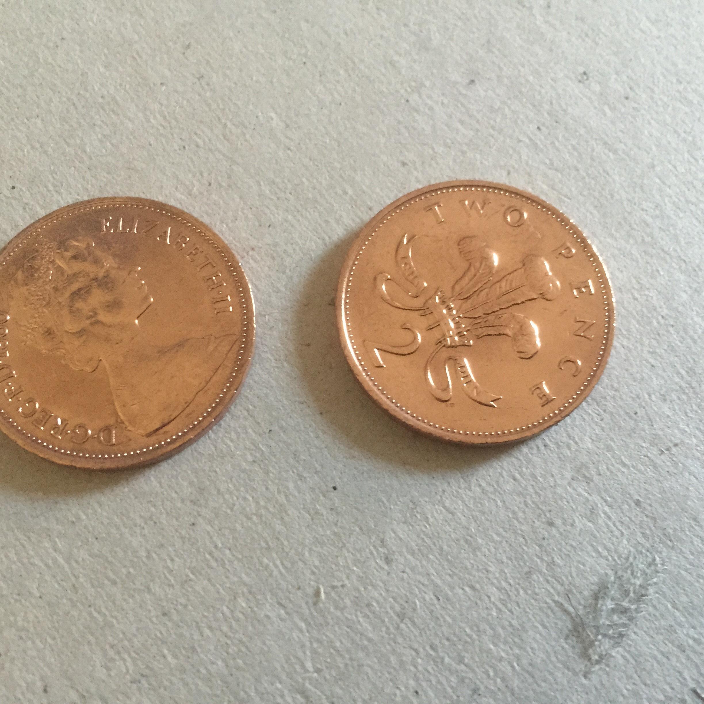 Picture of Preparing the Copper Disks