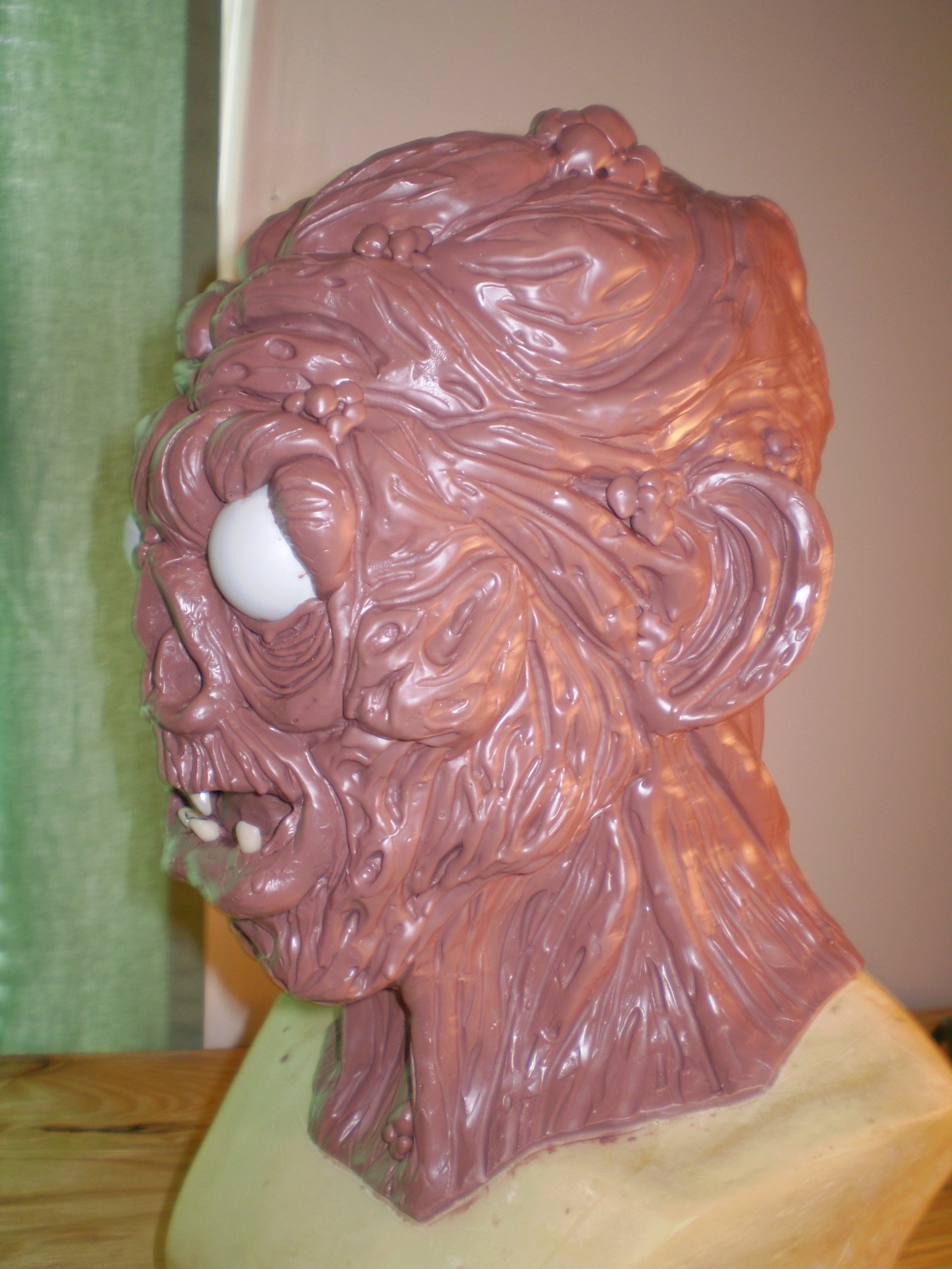 Picture of The Sculpt