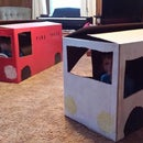 Emergency Vehicle Box Project