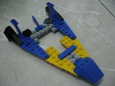 The MidHollow Plane