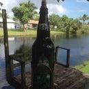 Long Lasting Beer Bottle Tiki Torches