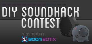 DIY Soundhack Contest