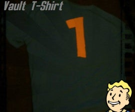 Fallout Vault T-Shirt