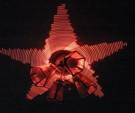 Ceiling Fan LED Display