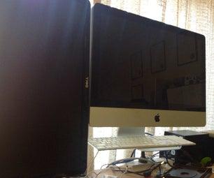 iMac Mount
