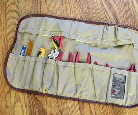 A Simple Tool Roll