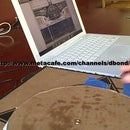How to Make Your Own Scratchtable