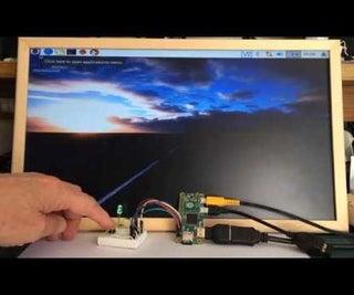 Build a Better Raspberry Pi Power Button