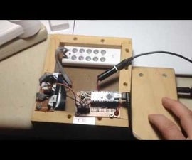 Adapted Remote Controlled Outlet