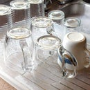 Glass/Cup Dish Drainer