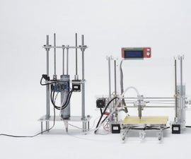 Silicone 3D-printing for Negative Silicone Mold