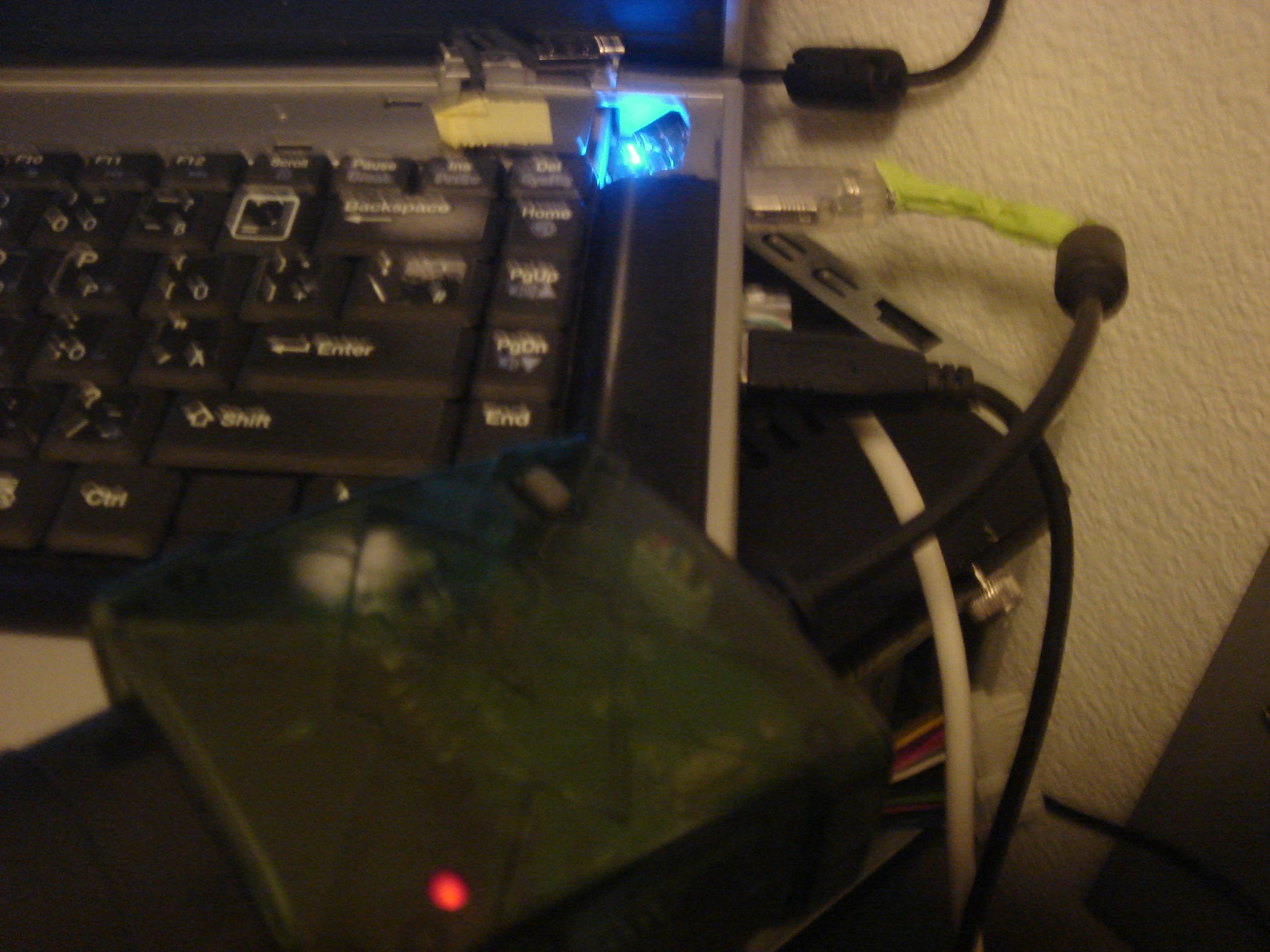 Homemade Action Replay 4 Steps Xbox Controller To Usb Wiring Diagram