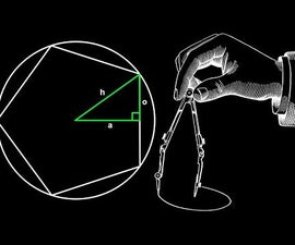 Quickly Divide a Circle Perfectly