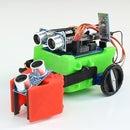 LittleBot Budget: Simple Arduino Robot