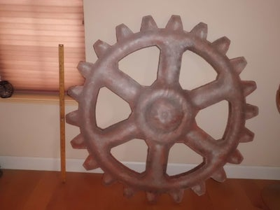 Ginormous Gears