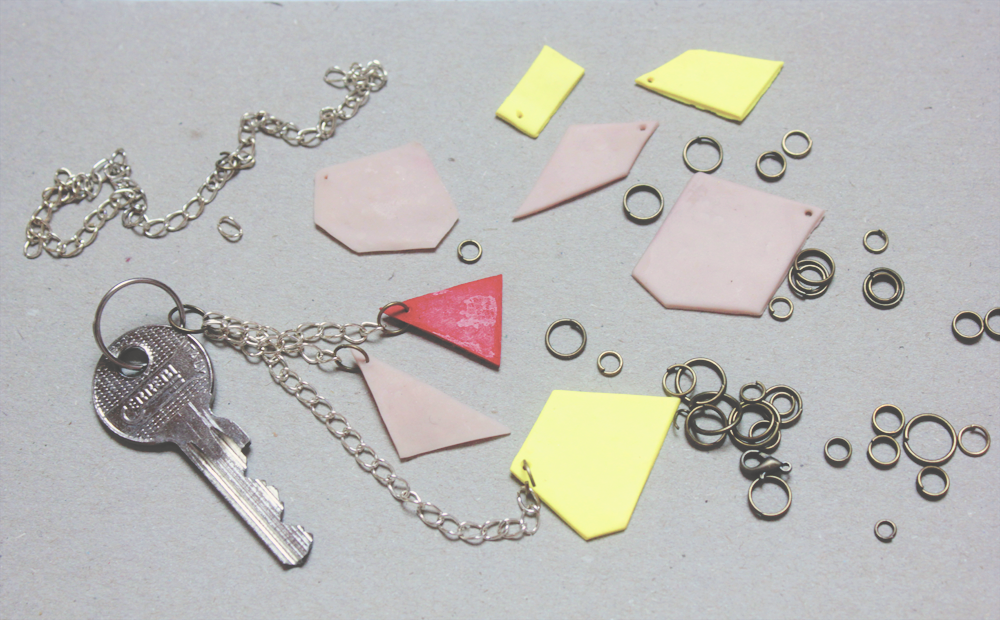 Picture of Use It to Decorate Keys!