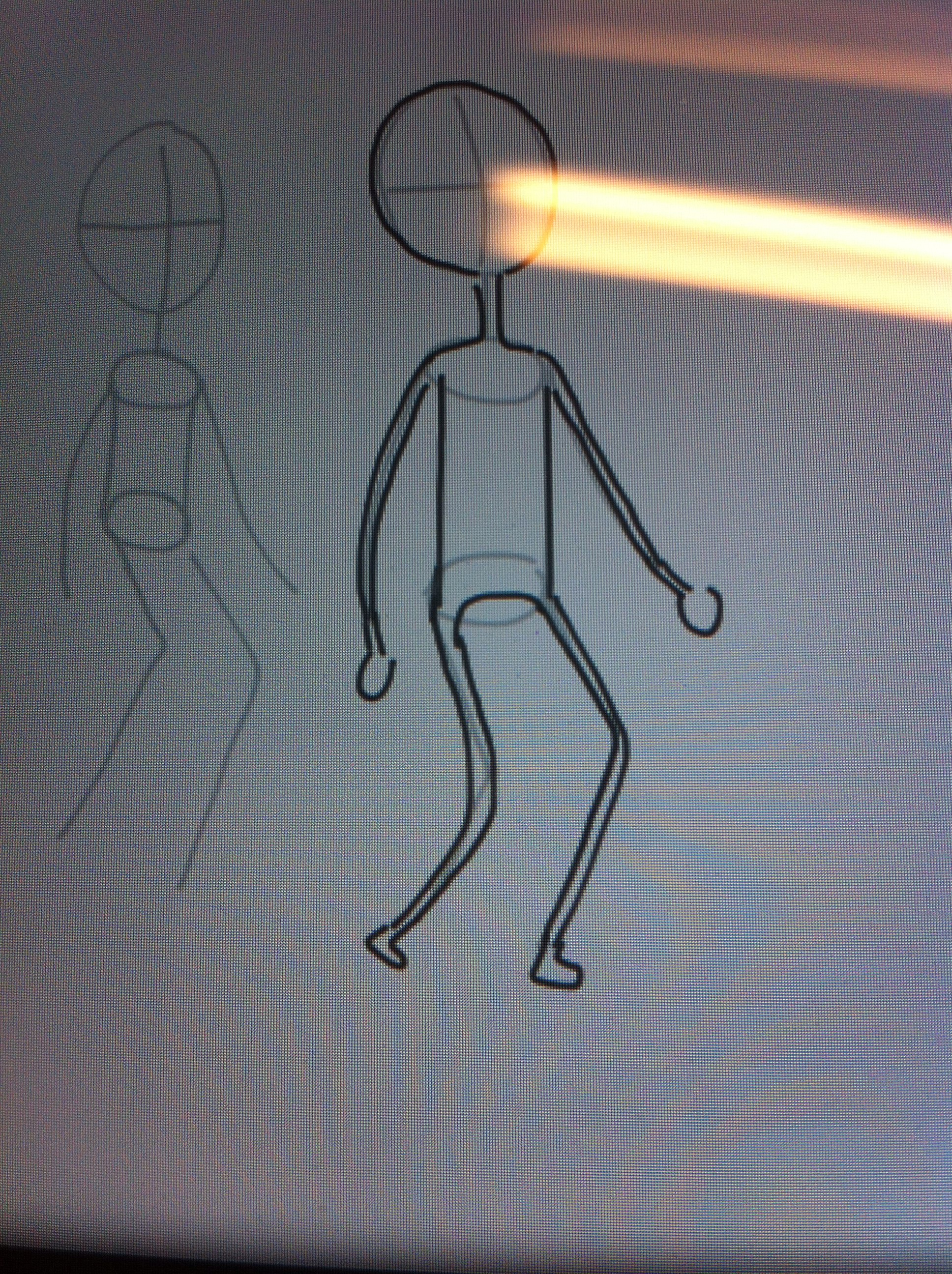 Picture of Bold Basic Outline