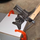 Restore an Old Vise