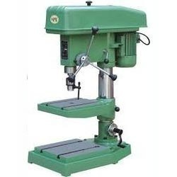 Picture of Drilling Holes