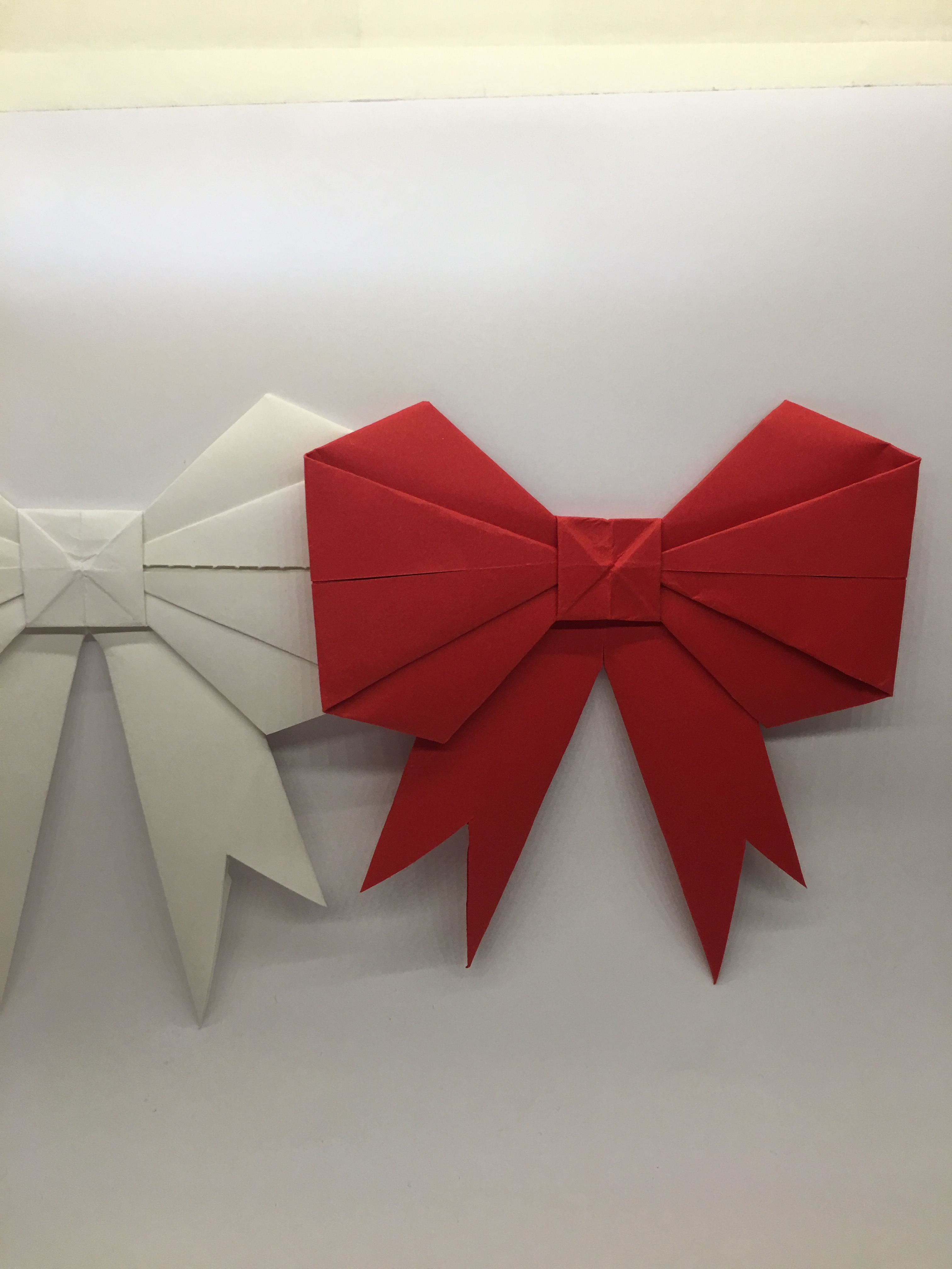 Picture of Origami Bow