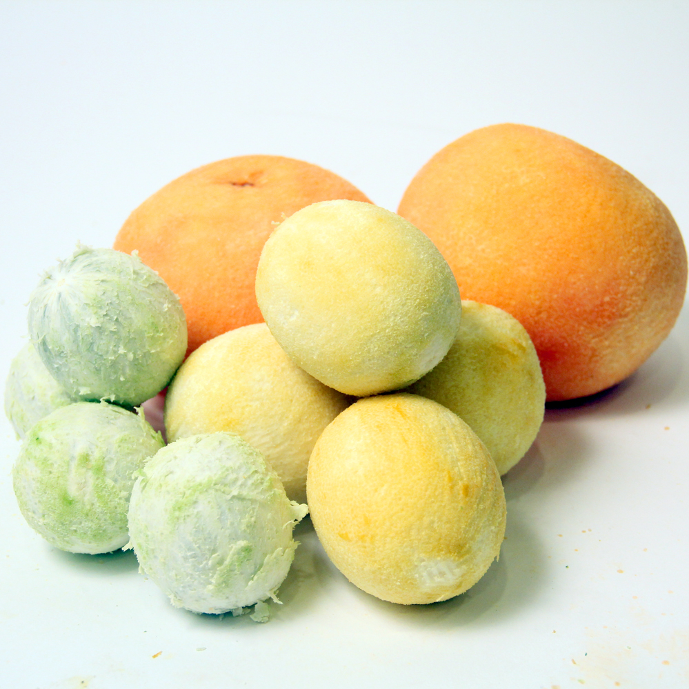 Picture of Zest Fruit
