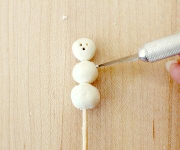 Making Your Snow Men
