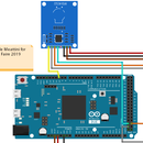 PC Auth With Arduino and RFID/NFC Card