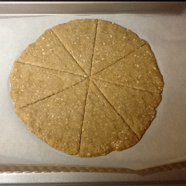 Picture of Transfer to Baking Sheet and Bake