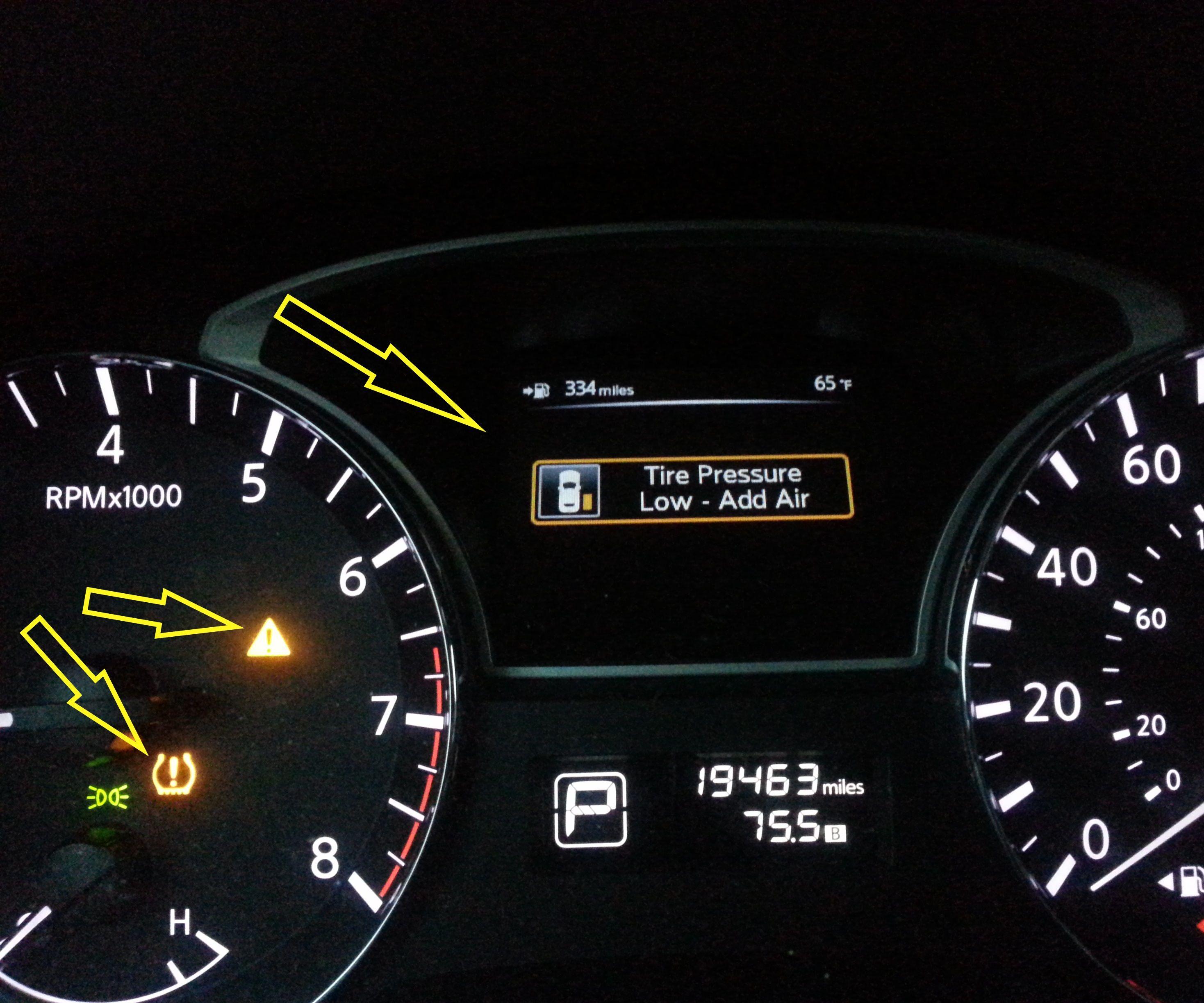 Hyundai Elantra: TPMS Sensor. Repair procedures