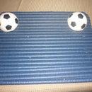 Easy notebook mat