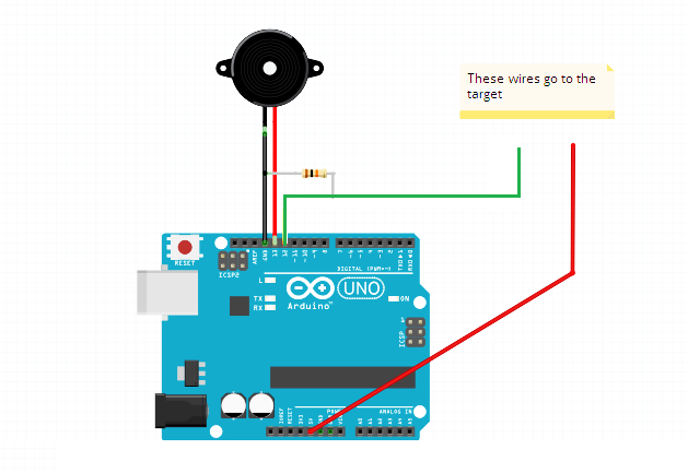 Picture of Setting the Arduino