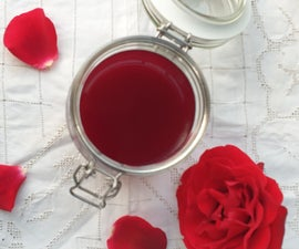 How to Make Rose Water ... and Why