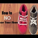 Shoe Lace Tutorial