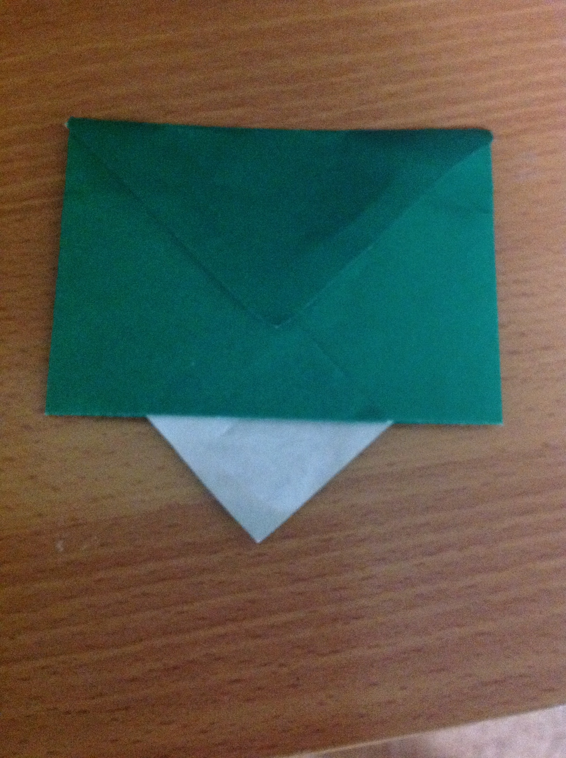Picture of Origami 'Exploding' Envelope