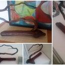 The Tree - Driftwood Decorative Art