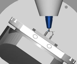 Introduction to 5-Axis Simultaneous