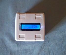 AllSense: An Electronic Multi-Tool
